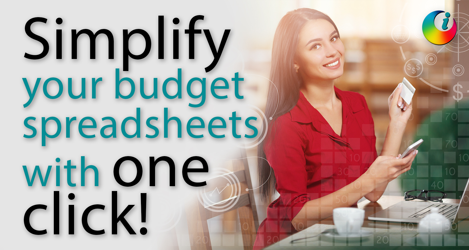 Excel spreadsheets shortcut tip